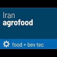 iran food + bev tec  Tehran