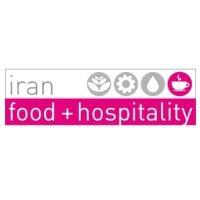 iran food + hospitality 2019 Tehran