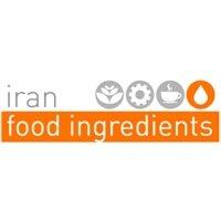 iran food ingredients 2019 Tehran