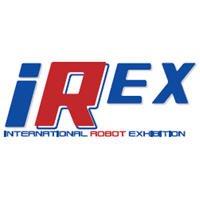 iREX International Robot Exhibition 2019 Tokyo