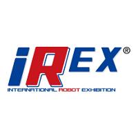 iREX International Robot Exhibition 2021 Tokyo