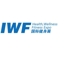 IWF China Shanghai Health, Wellness, Fitness Expo  Shanghai