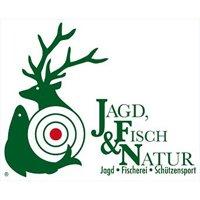 Jagd, Fisch und Natur 2015 Landshut