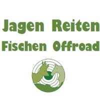 Jagen Reiten Fischen Offroad 2017 Alsfeld