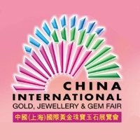 Resultado de imagem para china international gold jewellery & gem fair