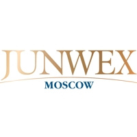 Junwex 2020 Moscow