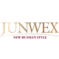 JUNWEX New Russian Style 2020 Moscow