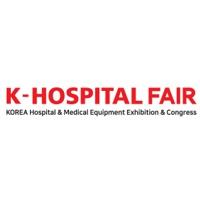 K-HOSPITAL FAIR 2021 Seoul