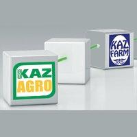 Kazagro Kazfarm 2014 Astana