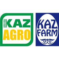 Kazagro Kazfarm 2020 Nur-Sultan