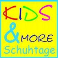 Kids + more Schuhtage 2017 Langenhagen