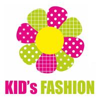 Kids Fashion 2020 Almaty