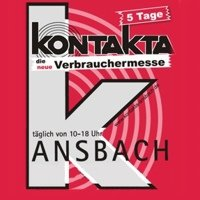 Kontakta 2014 Ansbach