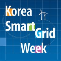 Korea Smart Grid Week 2014 Seoul