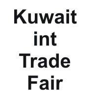 Kuwait International Trade Fair  Kuwait City