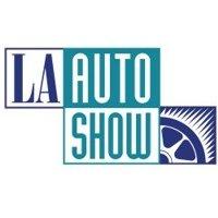 La Auto Show 2019 Los Angeles