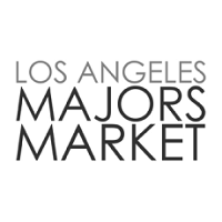 LA Majors Market 2021 Los Angeles