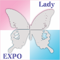 Lady Expo 2021 Yerevan