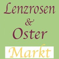 Lenzrosen & Oster Markt  Wachenroth