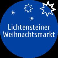 Christmas market  Lichtenstein, Baden-Württemberg