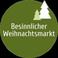 Christmas market 2021 Löwenberger Land