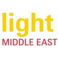 Light Middle East Dubai 2014