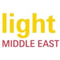Light Middle East 2017 Dubai
