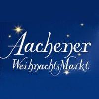 Aachener Christmas market 2021 Aachen