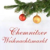 Christmas market 2014 Chemnitz