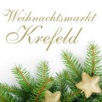 Christmas market  Krefeld