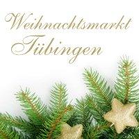 Christmas market  Tübingen