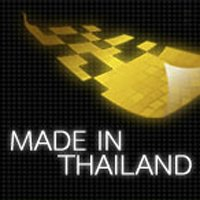 Made in Thailand  Nonthaburi
