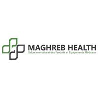 MAGHREB Health 2020 Algiers