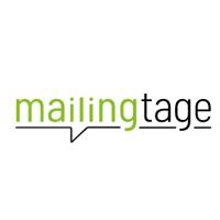 mailingtage 2021 Frankfurt