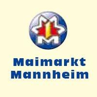 Maimarkt 2017 Mannheim