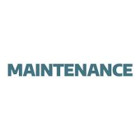 Maintenance 2020 Kraków