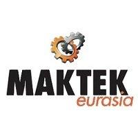 MAKTEK Eurasia 2019 Istanbul