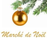Marché de Noël  Yverdon-les-Bains
