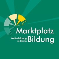 Marktplatz Bildung 2014 Berlin