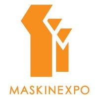 MaskinExpo 2016 Märsta