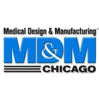 MD & M Chicago 2014
