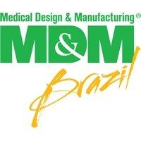 MD&M Brazil  Sao Paulo