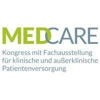 Medcare 2017 Leipzig