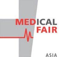 Medical Fair Asia Singapore 2014
