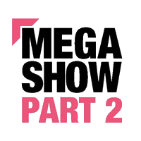 Mega Show Part 2 2020 Hong Kong