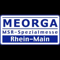 MEORGA MSR-Spezialmesse Rhein-Main  Frankfurt