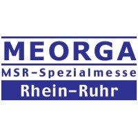 MEORGA MSR-Spezialmesse Rhein-Ruhr 2017 Bochum
