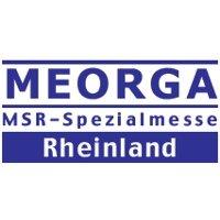 MEORGA MSR-Spezialmesse Rheinland 2016 Leverkusen