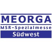 MEORGA MSR-Spezialmesse Südwest 2018 Ludwigshafen