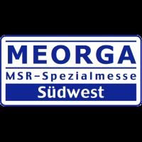 MEORGA MSR-Spezialmesse Südwest 2019 Ludwigshafen